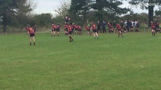 West Norfolk v Wymondham Titans (U15)