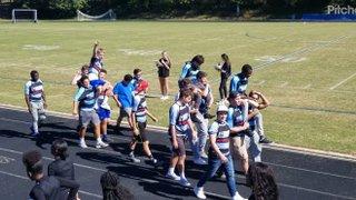Sherwood HS Homecoming