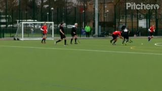 More action from the Holcombe 6s game