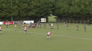 Try 2 Harry Carr