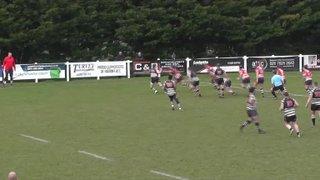 Try 4 Scott Morris