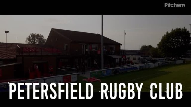Why come to Petersfield RFC? Here's why...