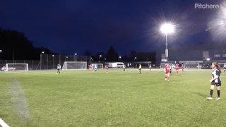 Tara Laughlin goal vs Forfar