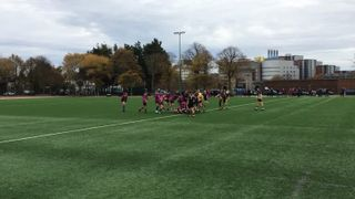 US Portsmouth Try