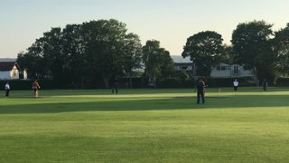Winning moment at Neston and 'that song', 27 June 2019