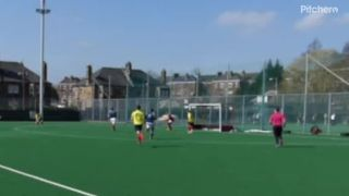 Mens 1sts v Clydesdale AWAY 08/04/2017 2-3