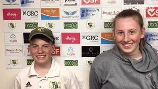 UCCtv Player Interview - Joe Green/Ellen McGowan