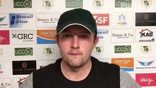 UCCtv Player Interview - Simon Simcox (May '17)