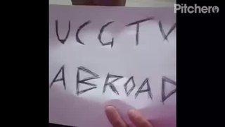 UCCtv abroad