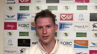 UCCtv Player Interview - Alex Livingstone (Jul '17)