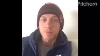 UCCtv abroad - Chris Cunningham