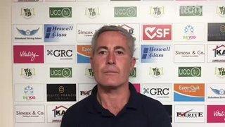UCCtv player interview - Darren Warburton June '18