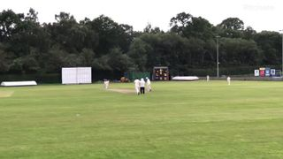 Fennah's Last Ball Catch