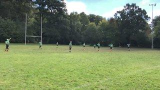 BRFC (B) v WIndsor (B) - 18