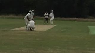 Giri hits another boundary