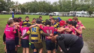Casale2017 : Rugby Building Character