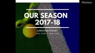 2017-18 Our season