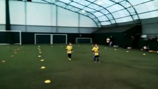 Primary Rugby - Autumn tag festival #2