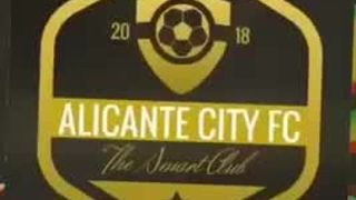 Video: Alicante City 2-0 Salesianos