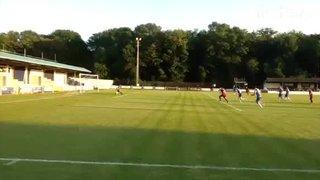 25/07/17 Matt Martin, 1-0 v. Herne Bay