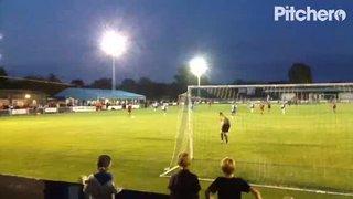 25/07/17 Gary Mickelborough, 2-1 v. Herne Bay