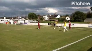 Rob Lawerence, 3-1, City v Erith Town