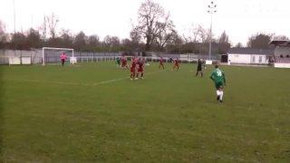 AFC Croydon v City, 03/02/18