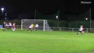 Goals Portishead V Paulton