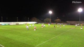 Jacks goal v Bideford