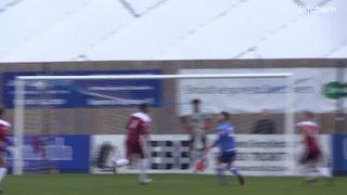 Highlights Swindon Supermarine v Paulton Rovers Dec 2017