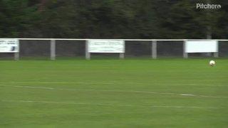 Goals Slimbridge v Paulton Dec 2017