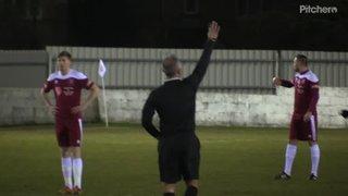 Highlights of Odd Down v Paulton Rovers 2017 - 2018
