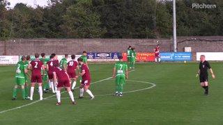 Goals Paulton v Cinderford 2019 - 2020