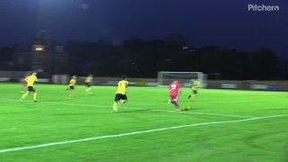 Goals Bideford v Paulton 2019 - 2020