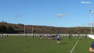 Lewes vs Brighton - 2nd Try