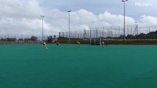 Aimee's corner goal - no.2