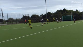 Good build up for this goal by Kenny Steele v Menzieshill in the Cup