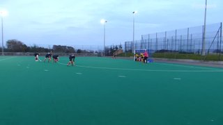 Rory's excellent goal v Glasgow Uni