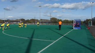 Scott Munro scores his first goal v Dunfermline Carnegie