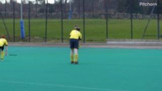 Sam's goal for 3rds v Highland_ 04 Nov 16