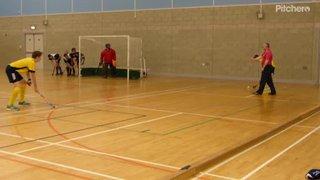 Tom scores v GCW 2nds