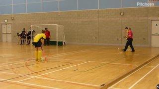Sam scores v GCW 2nds