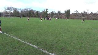 open play 3 vs hertford u14