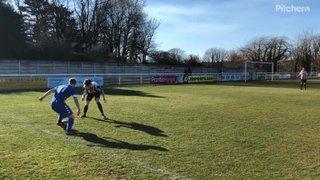GOAL | Geraint Jones (Bangor City U19 2-1 Flint Town United U19)