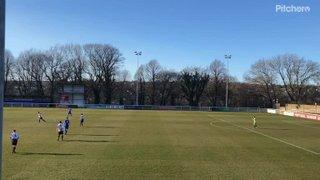 GOAL | Alex Boss (Bangor City U19 3-2 Flint Town United U19)