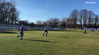 GOAL | Alex Boss (Bangor City U19 1-0 Flint Town United U19)