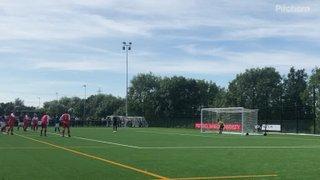VIDEO   CPD Bangor 1876 FC 3-1 CPD Nefyn United FC
