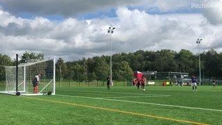 VIDEO   CPD Bangor 1876 FC 4-1 Llandudno Athletic FC