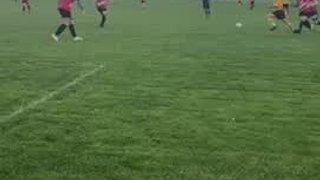 Winning goal for DSFC