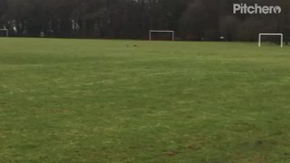 Nikita Bedi scores vs St Albans South